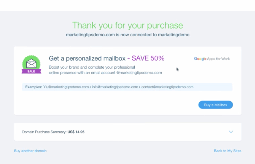 email-purchase
