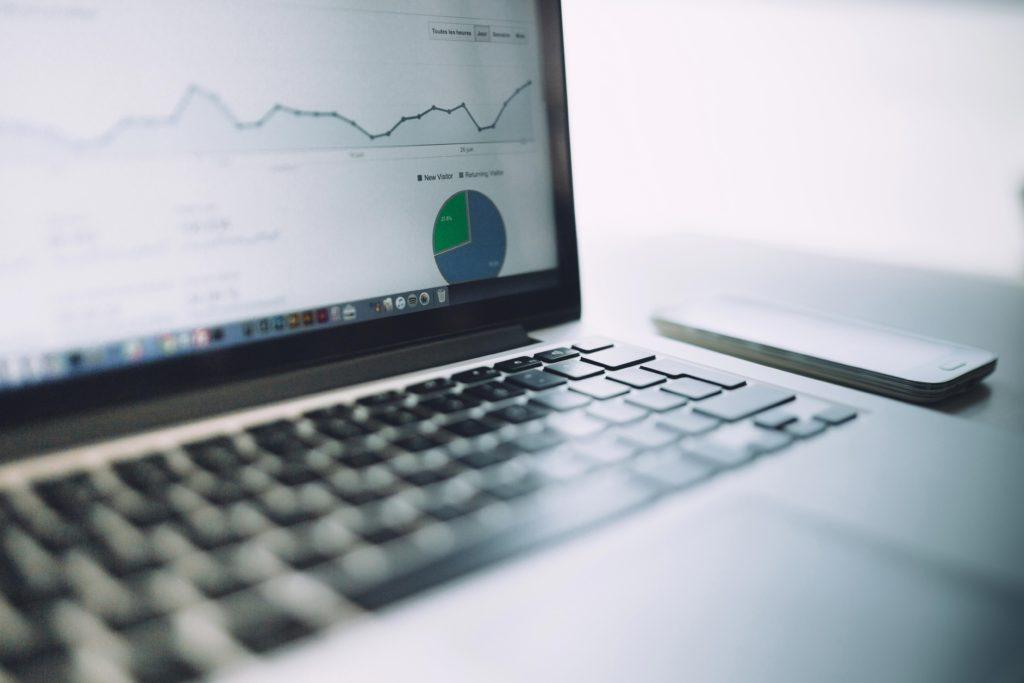 Google Analytics 網上人流分析
