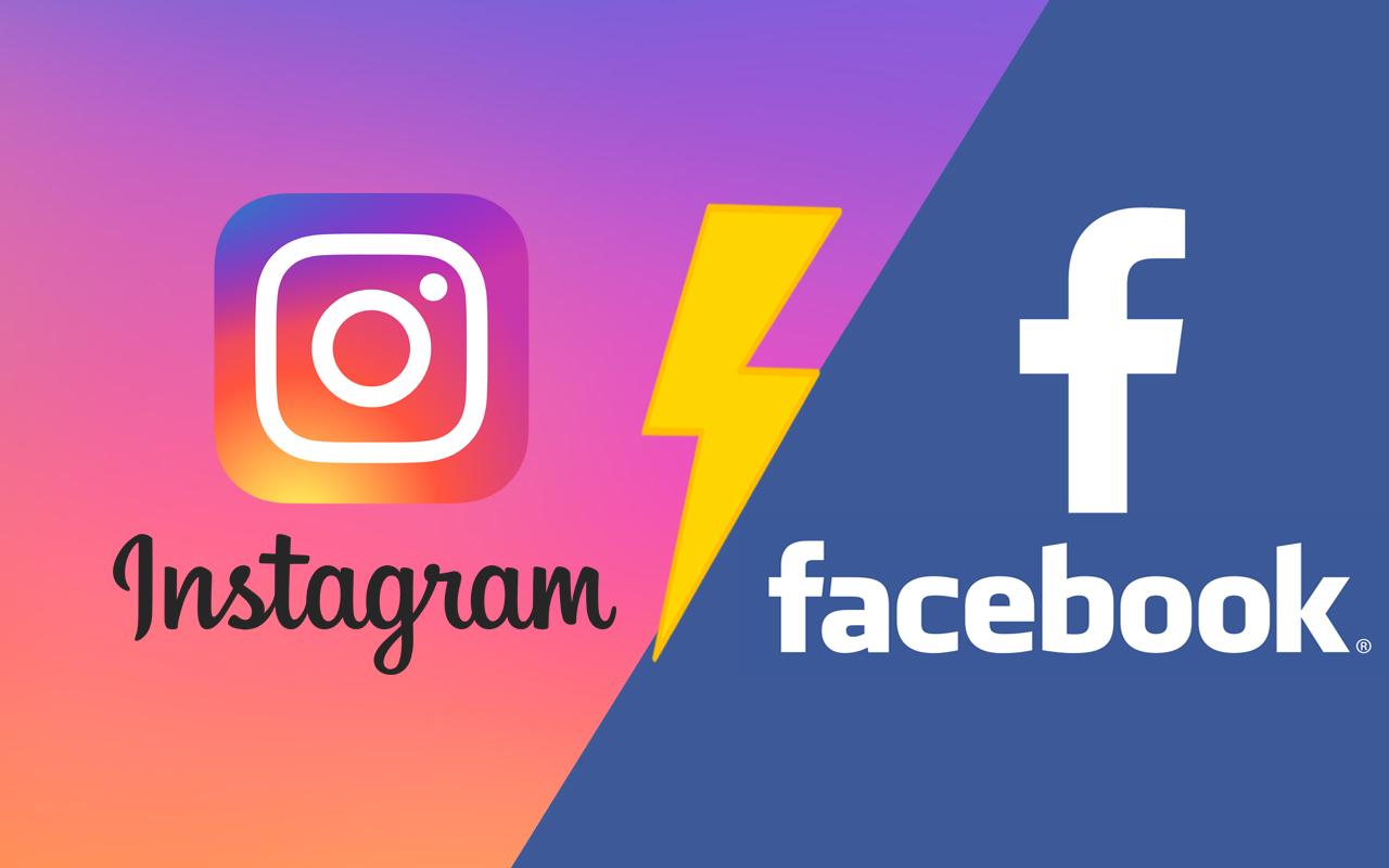「fb instagram」的圖片搜尋結果